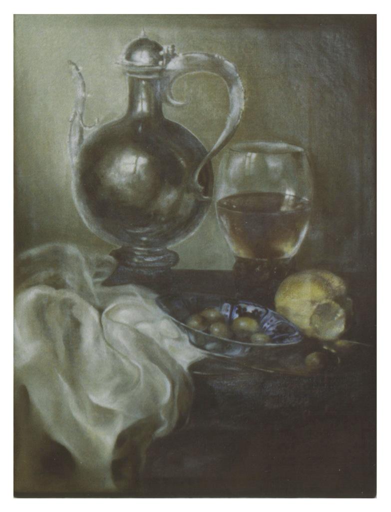 K0006 - kopia z reprodukcji 250x330 - malarstwo Niderlandzkie